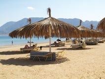 Vakantie in Paradijs Stock Afbeelding