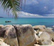 Vakantie in Thailand Royalty-vrije Stock Foto's