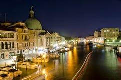Vakantie in Venetië Royalty-vrije Stock Foto's