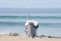 Vakantiedromen Stock Foto's