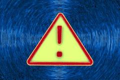 Vaket tecken för virus för illustrationbildskärm för dator 3d säkerhet Arkivbilder