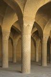 vakil мечети Стоковые Изображения