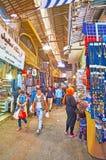 Vakil Bazaar στη Shiraz, Ιράν Στοκ Φωτογραφίες