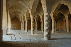 Vakil Mosque, Iran Stock Photo