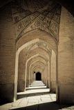 Vakil mosque, Shiraz, Iran Stock Images