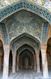 Vakil mosque, Shiraz, Iran Stock Image