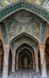 Vakil mosque, Shiraz, Iran Royalty Free Stock Images