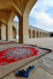 The Vakil Mosque in Shiraz, Iran. Royalty Free Stock Photography