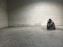 Vakttorn - Berlin arkivfoton