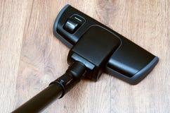 vakuum för rör för borsterengöringsmedel Royaltyfri Bild