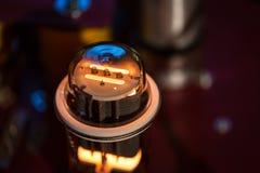 Vakuumrör royaltyfria foton