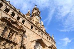 Valência, Espanha Fotografia de Stock