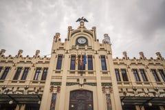 Valência, Espanha fotos de stock