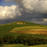 Val d'Orcia Stock Images