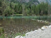 Val di Mello -Italy Stock Image