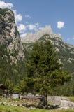Val di Mello, Val Masino, la Valteline, Sondrio, Italie, l'Europe Images libres de droits