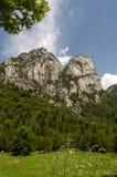 Val di Mello, Val Masino, Valtelina, Sondrio, Italia, Europa Fotografía de archivo libre de regalías