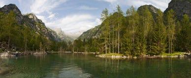 Val di Mello, Val Masino, Valtellina, Sondrio, Италия, Европа Стоковая Фотография RF