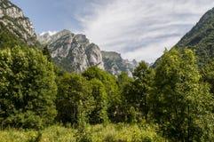 Free Val Di Mello, Val Masino, Valtellina, Sondrio, Italy, Europe Stock Image - 97511101