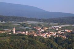 Val di Non, Italy Stock Images
