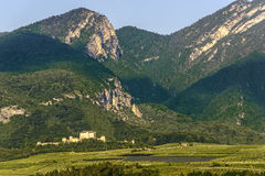Val di Non (Trento) Royalty Free Stock Images