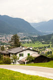 Val di Sole Royalty Free Stock Images