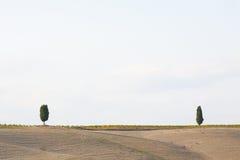 Val dOrcia Stock Image