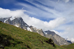 Val Ferret Royalty Free Stock Images