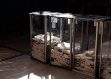 Val i Ukraina fotografering för bildbyråer