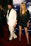 Val Kilmer, Daryl Hannah Stock Photo