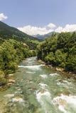 Val Passiria Royalty Free Stock Photo