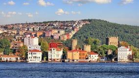 Val van Constantinopel II. Royalty-vrije Stock Foto