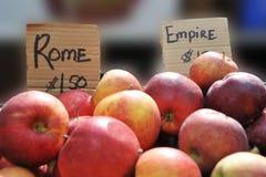 Val van Rome en het Imperium stock foto's