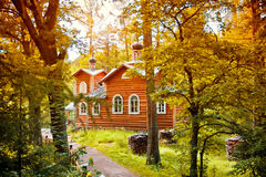 Valaam Stock Photography