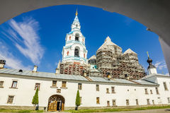 Valaam monasteryValaam Island, Lake Ladoga Royalty Free Stock Photography