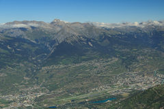 Valais Stock Images