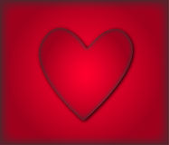 Valantine background vector stock images