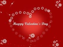 Valantine day  design -valantine  Stock Images