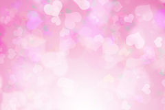 Valantine's day background Royalty Free Stock Photos