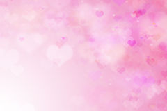 Valantines day background Royalty Free Stock Images