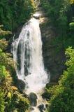 Valara vattenfall Arkivbild