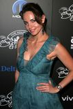 Valbona Coba at the 944 Magazine and The House of Hype Kick Off Party. Benedict Canyon Estate, Beverly Hills, CA. 06-02-06 Stock Photos