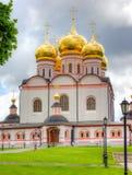 Valdai Iversky Bogoroditsky Svyatoozersky Monastery Royalty Free Stock Photo