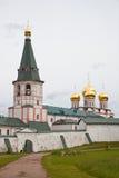 Valdai Iversky Svyatoozersky Bogoroditsky man's monastery. Stock Photography