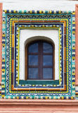Valday Iversky Kloster, Russland Stockbild