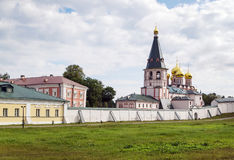 Valday Iversky Monastery, Russia Royalty Free Stock Photography
