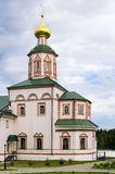 Valday Iversky Monastery, Russia Stock Photography