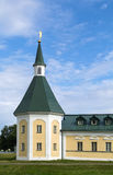 Valday Iversky Monastery, Russia Royalty Free Stock Photo