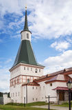 Valday Iversky Monastery, Russia Royalty Free Stock Photos