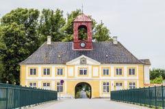 Valdemars slott Arkivfoton